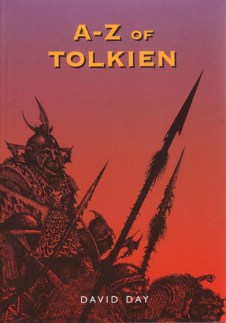 A-Z of Tolkien