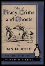 Tales of Piracy, Crime and Ghosts