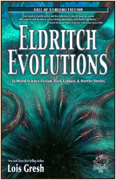 Eldritch Evolutions