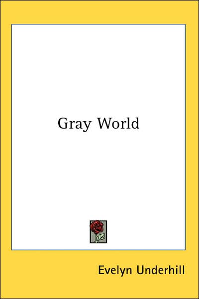 Gray World