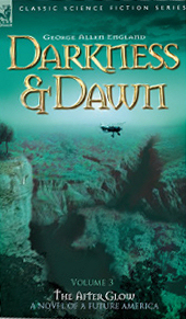 The Afterglow (Darkness and Dawn, #3)