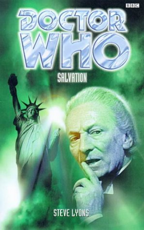 Salvation (Doctor Who: The Past Doctor Adventures, #18)