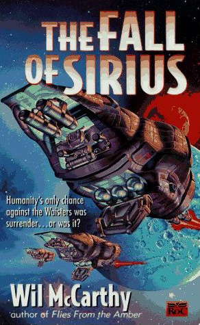 The Fall of Sirius (Aggressor Six, #2)