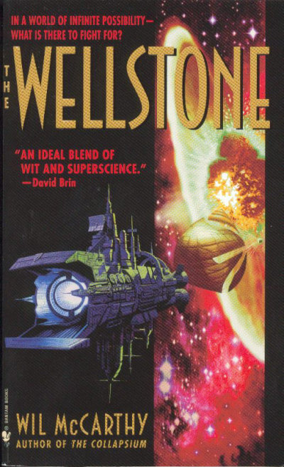 The Wellstone (The Queendom of Sol, #2)