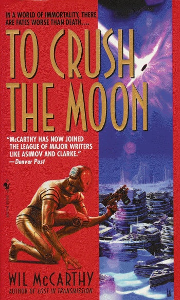 To Crush the Moon (The Queendom of Sol, #4)