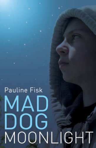 Mad Dog Moonlight (Children of Plynlimon, #3)