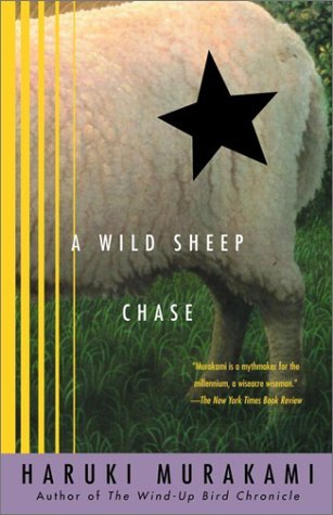 A Wild Sheep Chase (Trilogy of the Rat, #3)