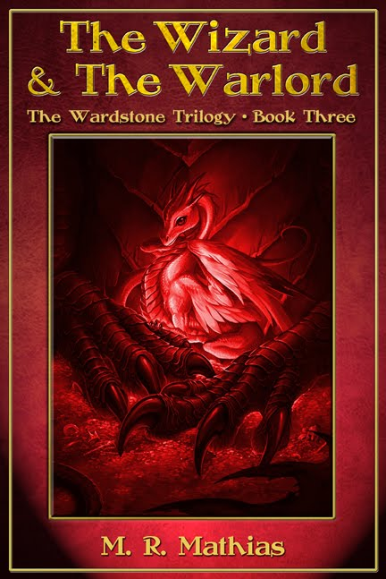 The Wizard & The Warlord (The Wardstone Trilogy, #3)