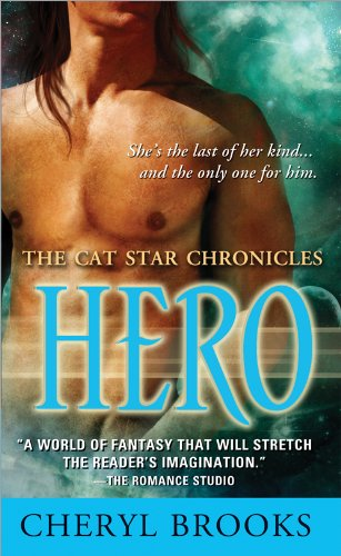 Hero (The Cat Star Chronicles, #6)