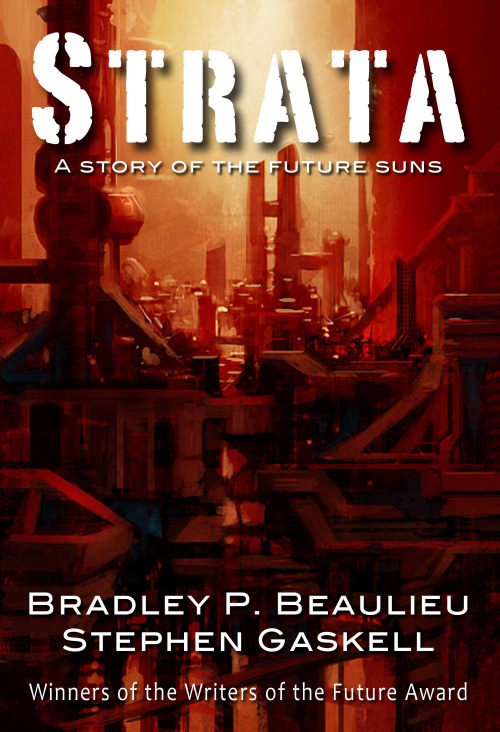 Strata: A Story of the Future Suns
