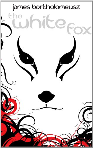 The White Fox (The Seven Stars Trilogy, #1)