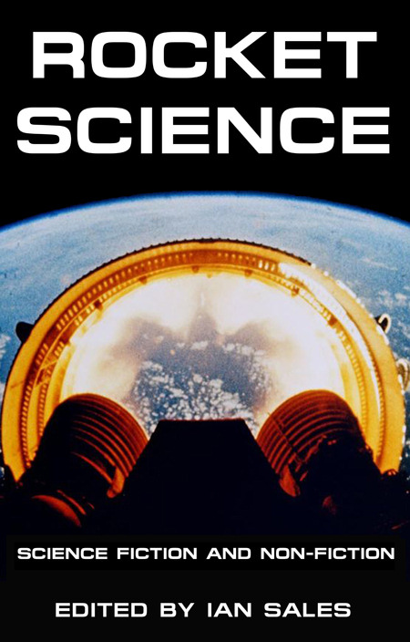 Rocket Science: Science Fiction and Non-Fiction