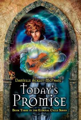 Today's Promise (The Eternal Cycle Series, #3)
