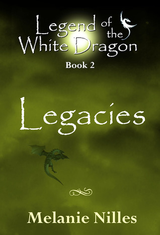 Legend of the White Dragon: Legacies