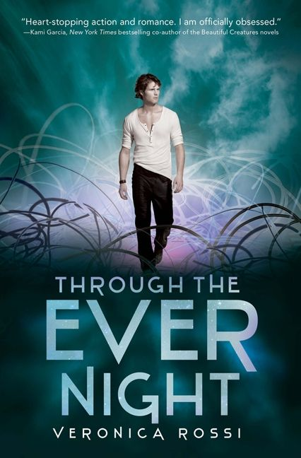 Through the Ever Night (Under the Never Sky trilogy, #2)
