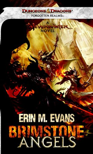 Brimstone Angels (Forgotten Realms: Brimstone Angels, #1)