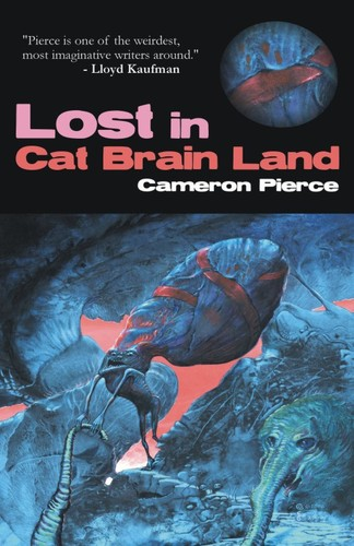 Lost in Cat Brain Land