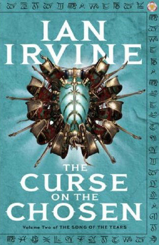 The Curse on the Chosen (The Song of Tears, #2)