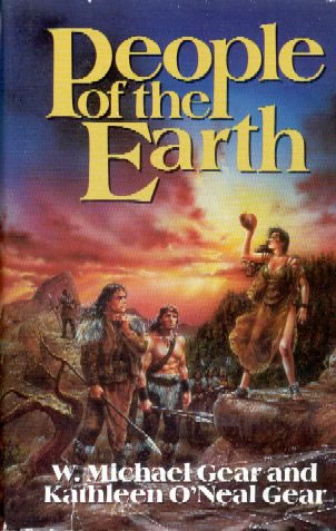 People of the Earth (First North Americans, #3)