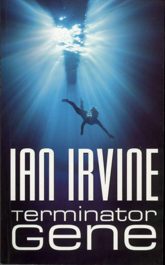 Terminator Gene (The Human Rites Trilogy, #2)
