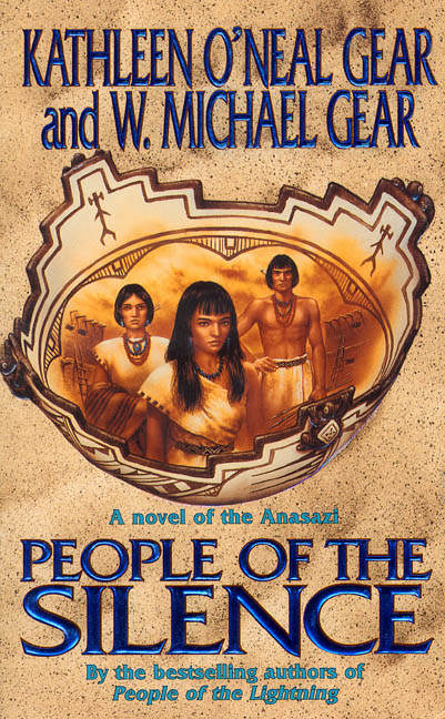 People of the Silence (First North Americans, #8)