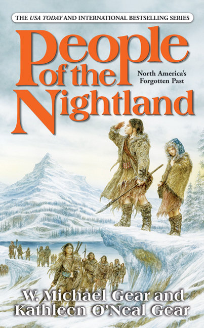 People of the Nightland (First North Americans, #14)