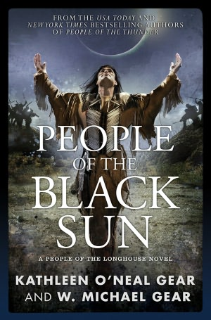 People of the Black Sun (First North Americans, #20)