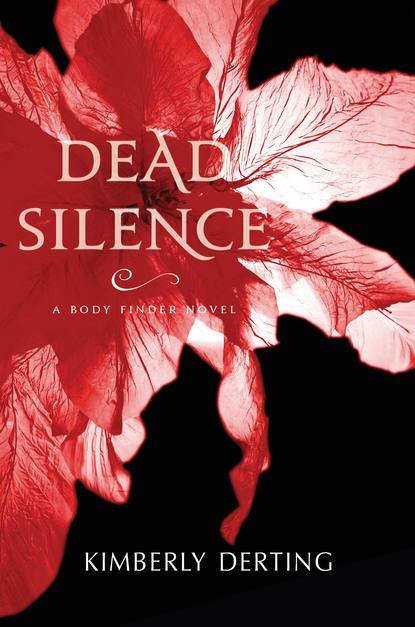 Dead Silence (The Body Finder Series, #4)