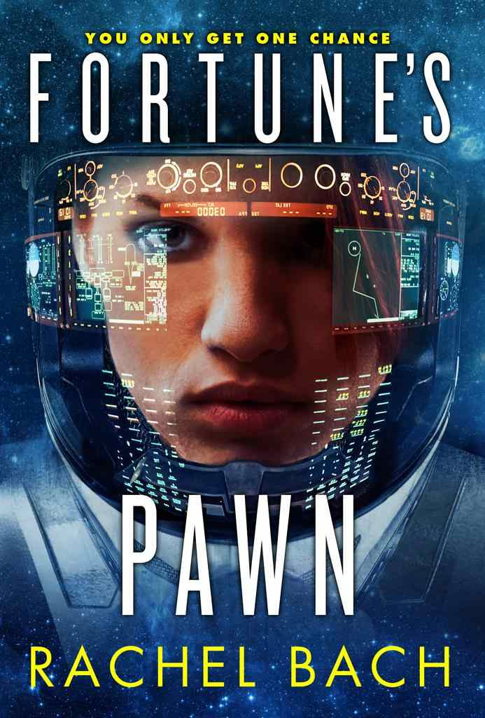 Fortune's Pawn (Paradox Series, #1)