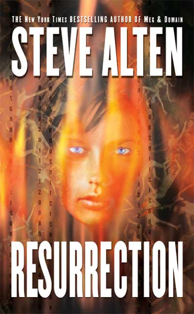 Resurrection (Domain Trilogy, #2)
