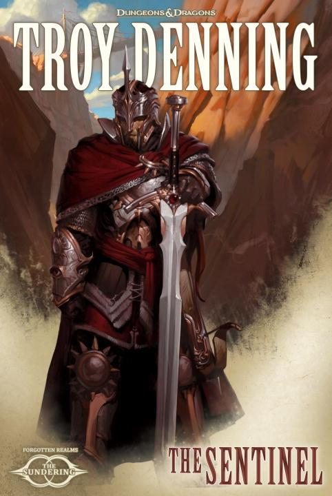 The Sentinel (Forgotten Realms: The Sundering, #5)