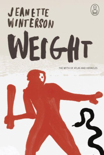 Weight: The Myth of Atlas and Heracles
