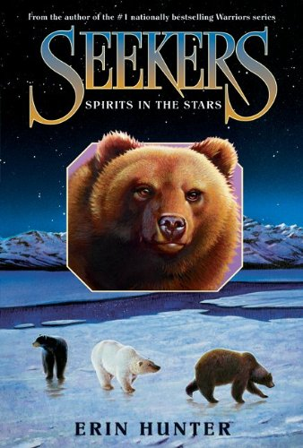 Spirits in the Stars (Seekers, #6)