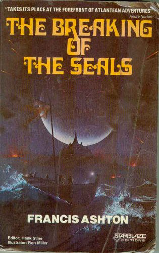 Breaking of the Seals