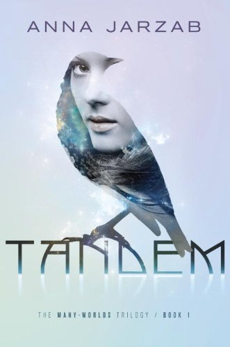 Tandem (The Many-Worlds Trilogy, #1)