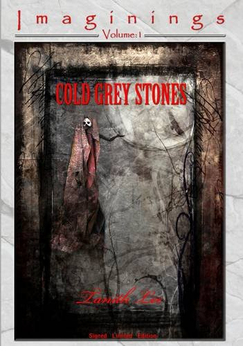 Cold Grey Stones (Imaginings, #1)