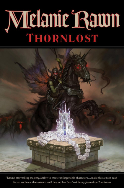 Thornlost (Glass Thorns, #3)
