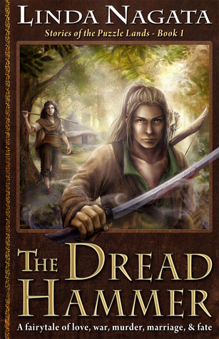 The Dread Hammer (Stories of the Puzzle Lands, #1)