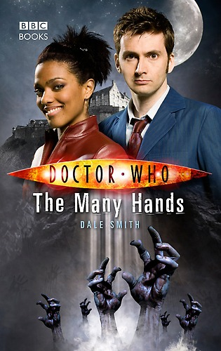 The Many Hands (Doctor Who: The New Series, #24)