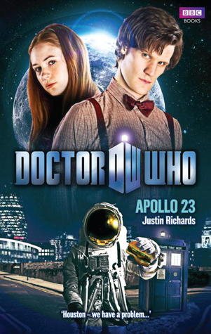 Apollo 23 (Doctor Who: The New Series, #37)
