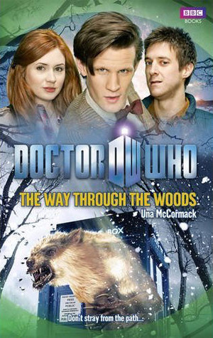 Dead of Winter (Doctor Who: The New Series, #45)