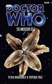 The Ancestor Cell (Doctor Who: EDA, #36)