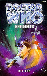 The Roundheads (Doctor Who: The Past Doctor Adventures, #6)