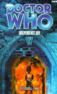 Independence Day (Doctor Who: The Past Doctor Adventures, #36)