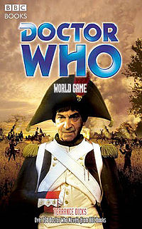 World Game (Doctor Who: The Past Doctor Adventures, #74)