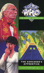 The Sorcerer's Apprentice (Doctor Who: The Missing Adventures, #12)