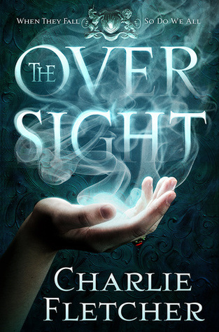 The Oversight (Oversight Trilogy, #1)