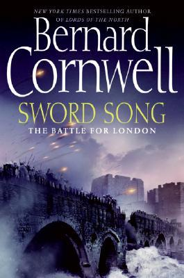 Sword Song (The Last Kingdom, #4)