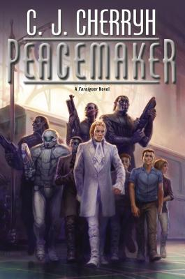 Peacemaker (The Foreigner Universe, #15)