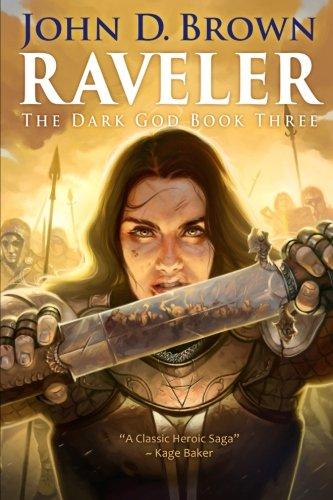 Raveler (The Dark God, #3)